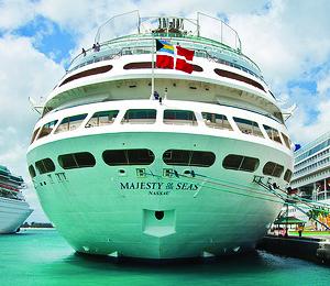 Nassau The Ultimate Cruise Ship Excursion Destination