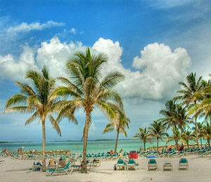 Visit Nassau Bahamas