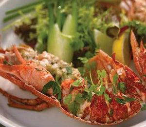 Best Seafood Restaurants in Bahamas