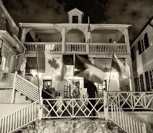 Oldest Restaurants to Eat in Bahamas