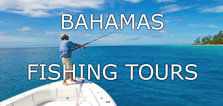 Bahamas fishing charters for Nassau fishing charters